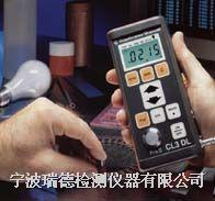 德國K.K精密超聲波測厚儀CL3/CL3DL/CL400 CL3/CL3DL/CL400精密超聲波測厚儀
