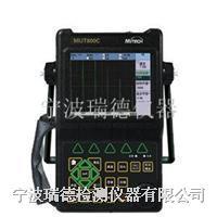 MUT800C數字超聲波探傷儀 MUT800C