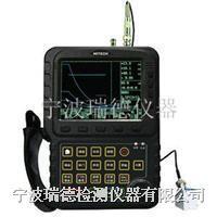 MUT600全数字式超声波探伤仪 MUT600