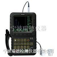 MUT510全数字式超声波探伤仪 MUT510