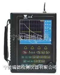 HS611e型增强型场致高亮数字超声波探伤仪 HS611e