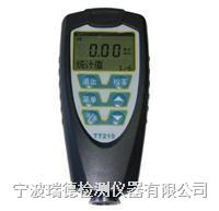 TT210涂層測厚儀 TT210