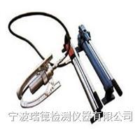 DYF-10分体式液压拉马 DYF-10