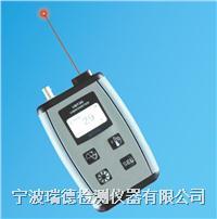 VBT30振動、軸承狀態和溫度檢測儀 VBT30