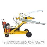 LS-200全自动车载式液压拉马 200吨 LS-200