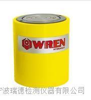 RCS-1002薄型分离式液压千斤顶100吨价格 RCS-1002