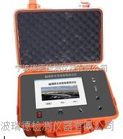 瑞德電纜故障測試儀/查詢儀技術參數廠家 LD108-52/DLA03