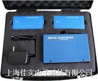 光泽度仪 充电电池一次充电长时间使用 WGG-60