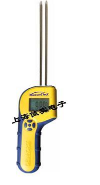 美国delmhorst品牌纺织原料水分测量仪纺织原料快速水分测定仪羊毛角纱水分仪  DH130