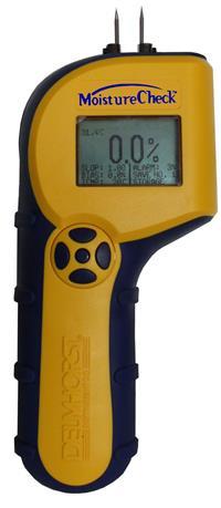 美国delmhorst品牌木材水分测量仪木材快速水分测定仪水分仪  DH210