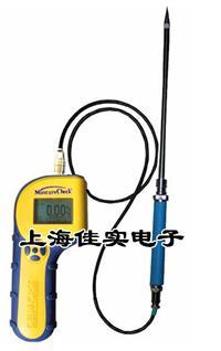 美国delmhorst品牌化工固体水分测量仪便携式化工固体水分测定仪含水率检测仪器 DH561