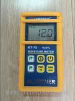 意大利KLORTNER牌KT-70感应式木材水分仪 木材水分测量仪 木材湿度仪 木材水份仪