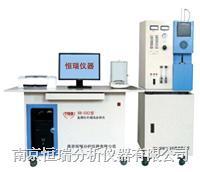 HR-GH2型高频红外碳硫分析仪 HR-GH2