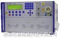 交流电压跌落,变化模拟发生器