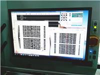片式电容无损检测排贴机