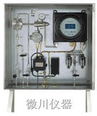 碳氢露点分析仪 Condumax II