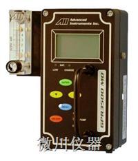 GPR-3500MO便携式氧分析仪