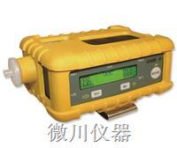 PGM-50/54五合一气体检测仪