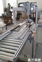 美兰达在线式双头自动焊锡机 美兰达在线式双头自动焊锡机