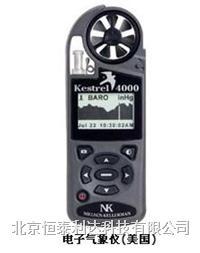 NK4000电子气象仪 NK4000