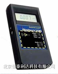 DIGILERT 100核放射探测仪