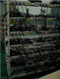 电子产品高温老化房