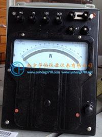 单相功率表D26-W D26-W