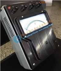 交直流电压表 伏特表 D26-V