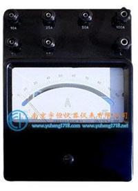 交流安培表T69-100A T69-100A
