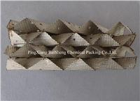 Corrugated Metallic packing Metallic Corrugated  packing