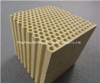 Honeycomb Ceramic Carrier for smelting metal