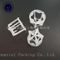 China factory direct sale Plastic Pall Ring for CO2 Regeneration