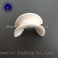 China factory direct sale Ceramic Intalox Saddles
