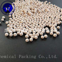 China factory direct sale 13X Zeolite Adsorbent for CO2 Adsorption