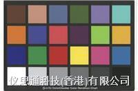 Munsell24色卡-色彩测试标板 ColorChecker Chart(24 colors)