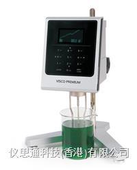 专家型旋转粘度计 Visco Premium旋转粘度计