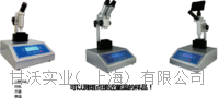 X-4系列显微熔点仪