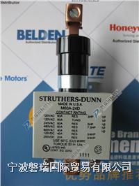 Magnecraft&Struthers-Dunn水銀開關/水銀繼電器 M60A-24D 現貨