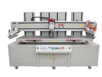 不锈钢丝印机