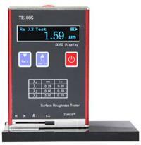 TR100S粗糙度儀