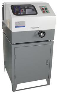 LC-400X金相試樣切割機