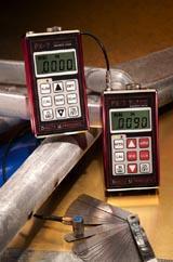 PX-7超聲波測厚儀