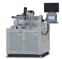CCD视觉自动灌胶机
