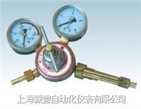 乙炔减压器 YQE系列