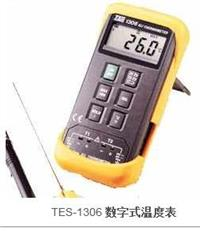 TES-1306 数字式温度表