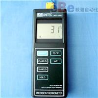 MCT-100K数字测温仪/手持式温度计/温度表/数显表/K型温度计  MCT-100K