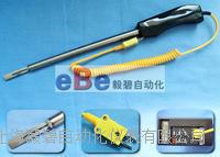 上海毅碧自动化WRNM-205薄片型表面热电偶/K型表面测温探头 WRNM-205