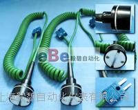 上海毅碧自动化WRNM-209A磁性表面热电偶/磁性表面温度传感器厂家 WRNM-209A