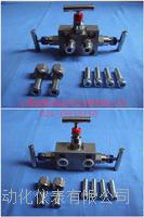 上海毅碧自动化变送器一体化三阀组价格