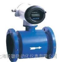上海电磁流量计/EB-LDG系列电磁流量计 EB-LDG系列